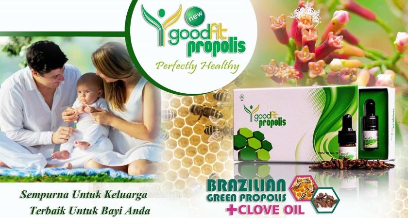 propolis untuk bayi, propolis untuk anak, merk propolis terbaik untuk bayi