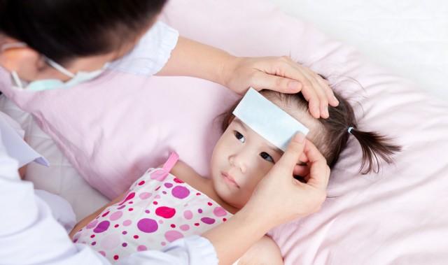 vitamin untuk menjaga agar anak tidak gampang sakit