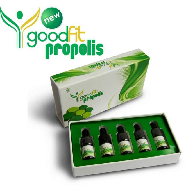 Goodfit Propolis