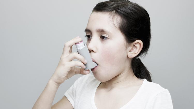gejala asma pada anak, asma pada anak, penyebab asma pada anak