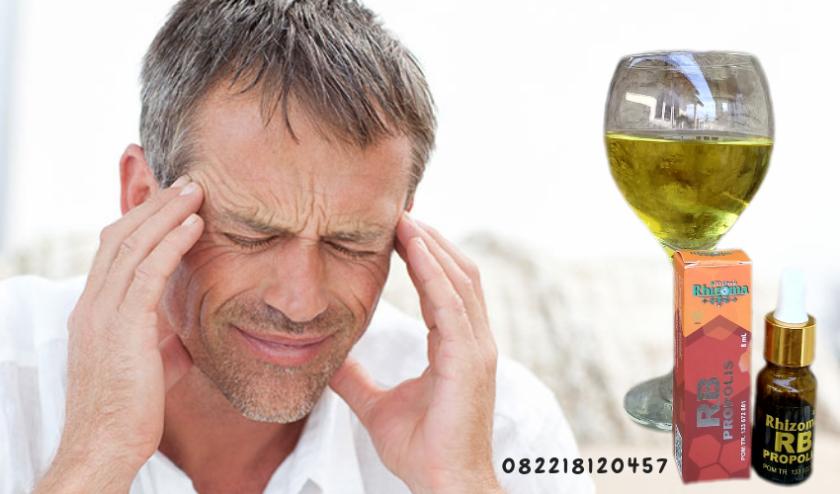 obat sinusitis alami, obat herbal untuk sinusitis, propolis untuk sinusitis
